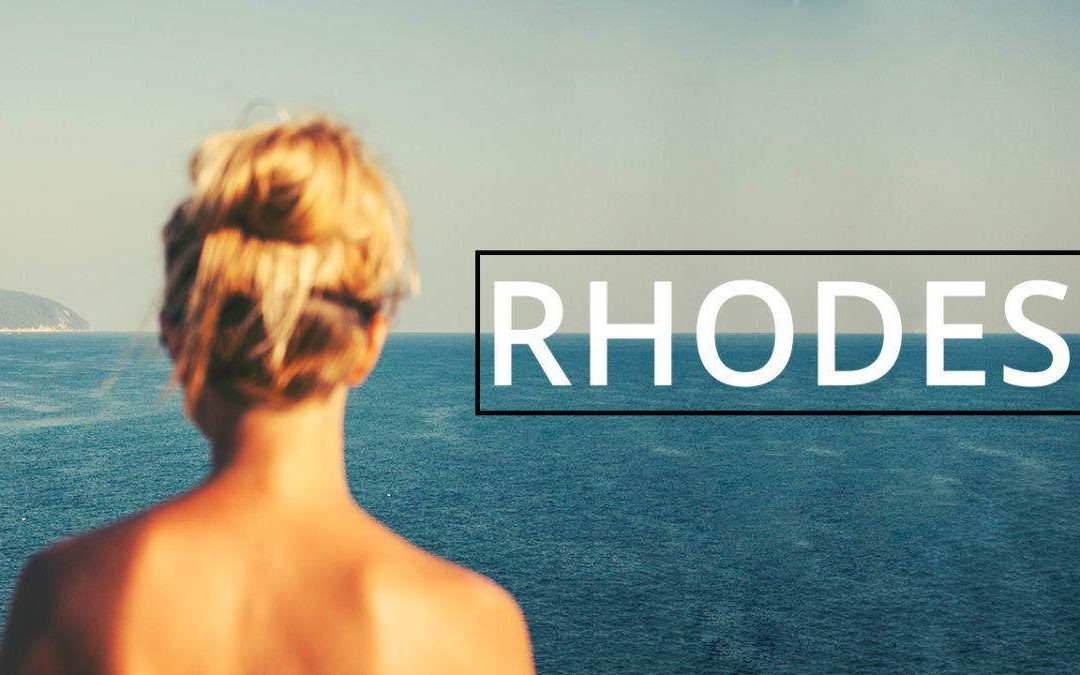 Co warto zobaczyć na Rodos?