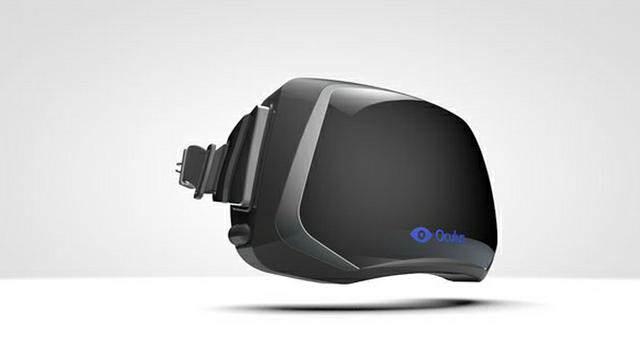 oculus i playstation vr