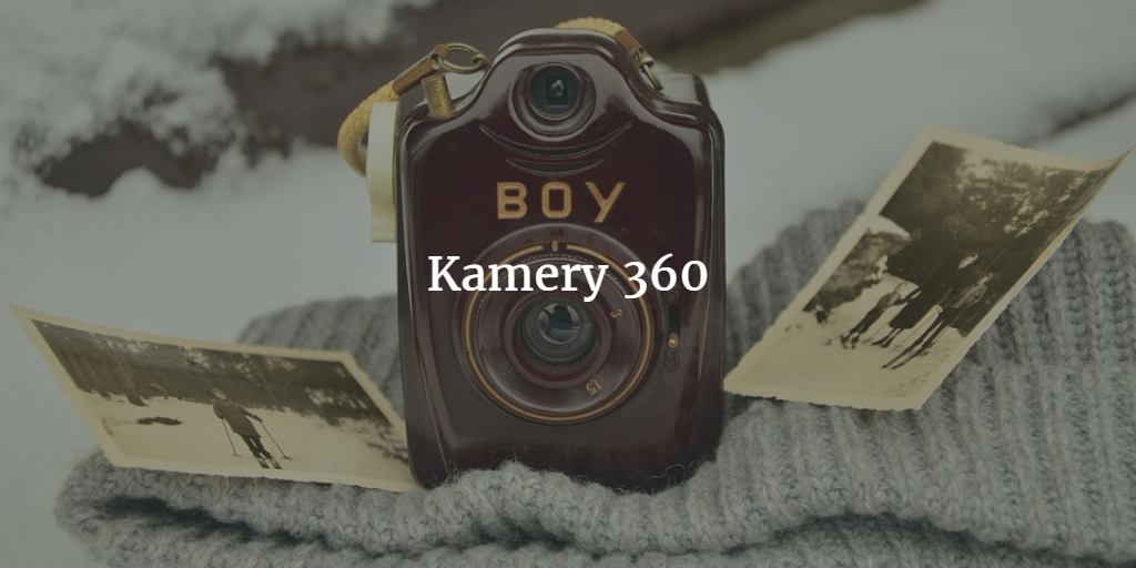 Kamera 360 – jaką kupić?
